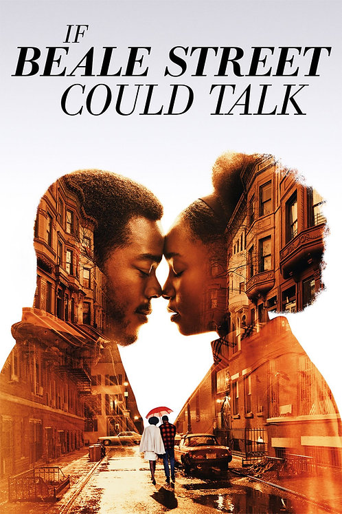 If Beale Street Could Talk (Movies Anywhere HD)