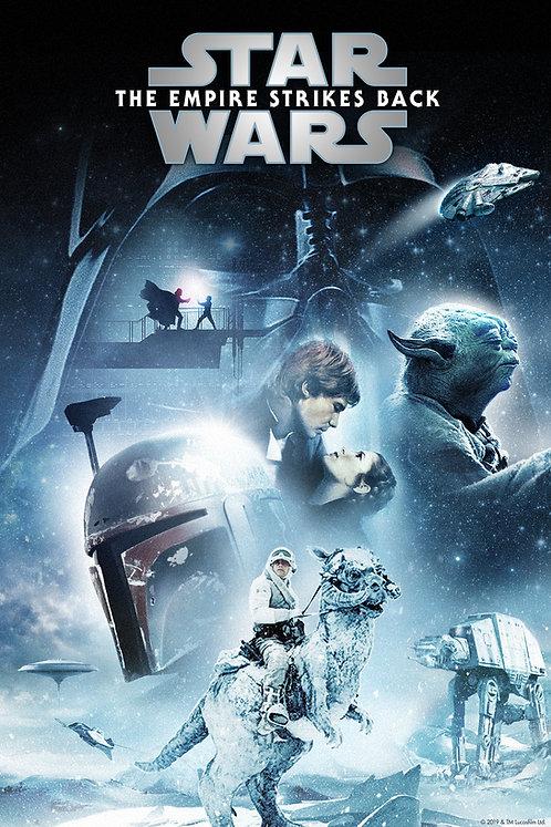Star Wars: The Empire Strikes Back (Google Play HD)