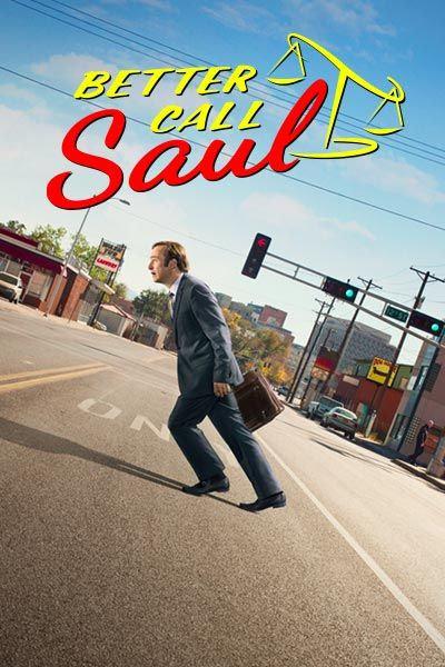 Better Call Saul Season 2 (VUDU HDX)