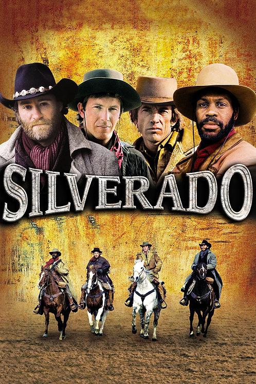 Silverado (Movies Anywhere HD)