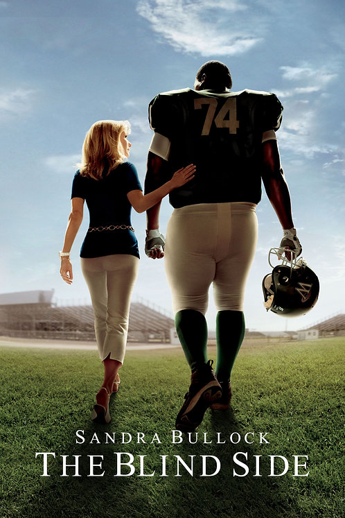 The Blind Side (Movies Anywhere HD)