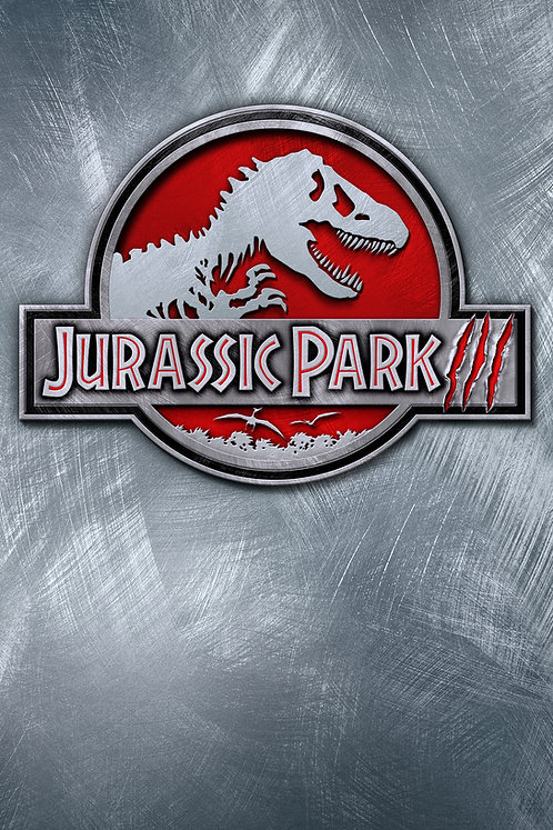 Jurassic Park III (Movies Anywhere HD)