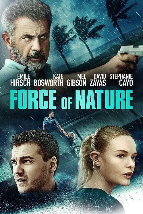 Force of Nature (2020) (iTunes 4K)