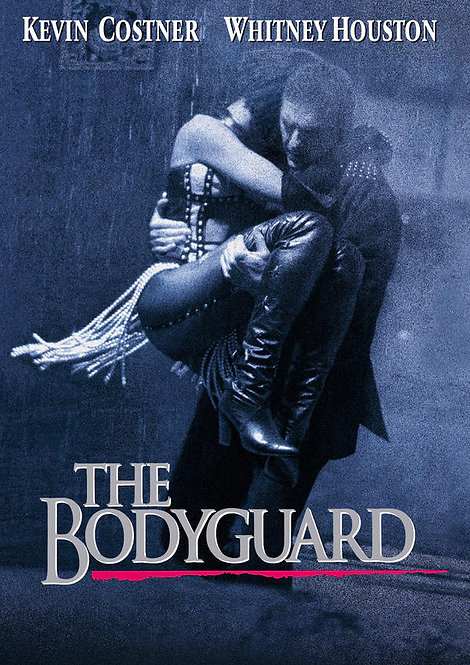 The Bodyguard (VUDU HDX)