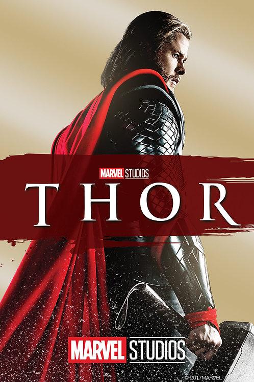 Thor (iTunes 4K)