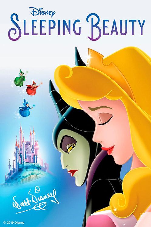 Sleeping Beauty (Movies Anywhere HD)