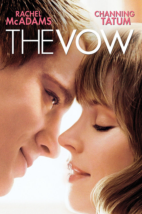 The Vow (Movies Anywhere HD)
