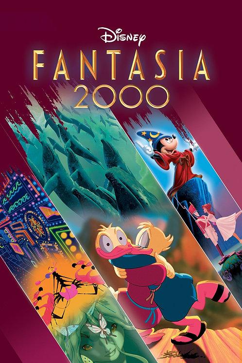 Fantasia 2000 (VUDU HDX)