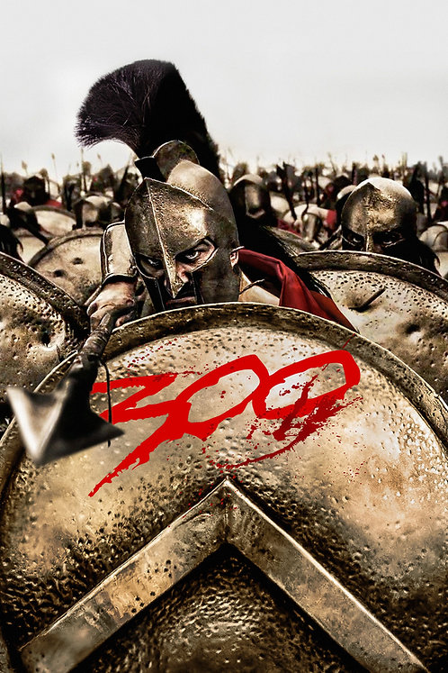 300 (Movies Anywhere 4K)