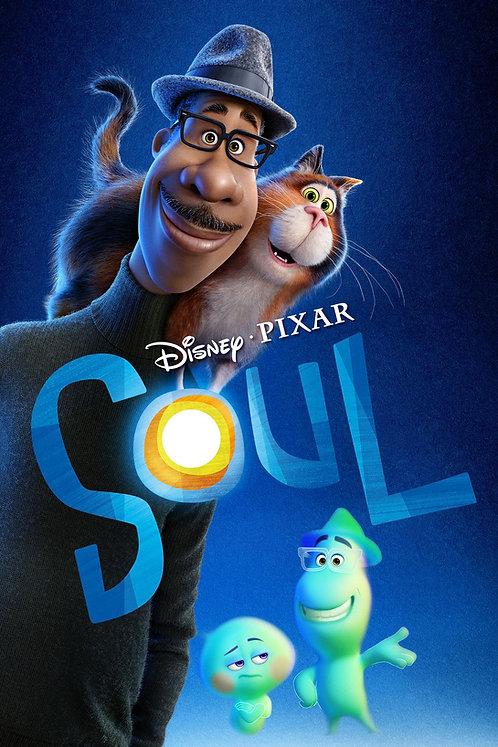 Soul (Google Play HD)
