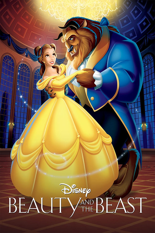Beauty and the Beast (iTunes 4K)