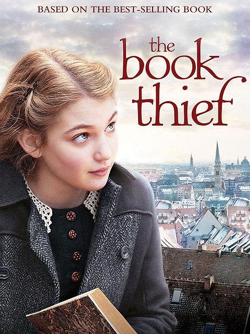 The Book Thief (Movies Anywhere HD)
