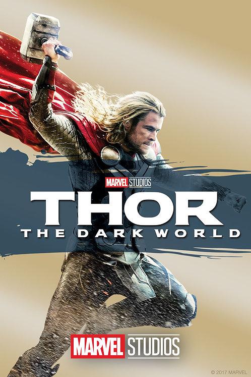 Thor: The Dark World (Google Play HD)