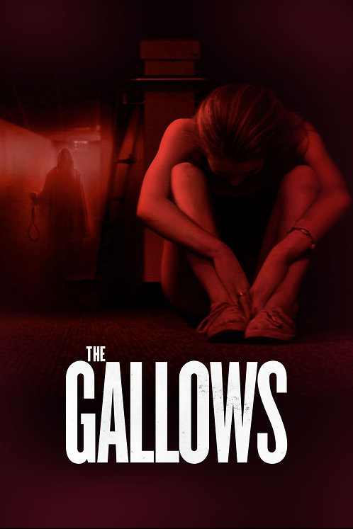 The Gallows (Movies Anywhere HD)