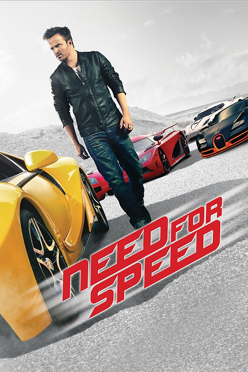 Need For Speed (Google Play HD)