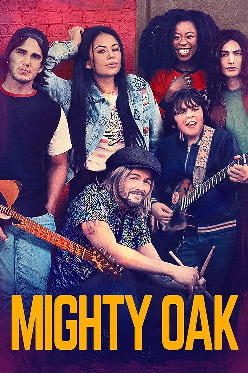 Mighty Oak (iTunes HD)