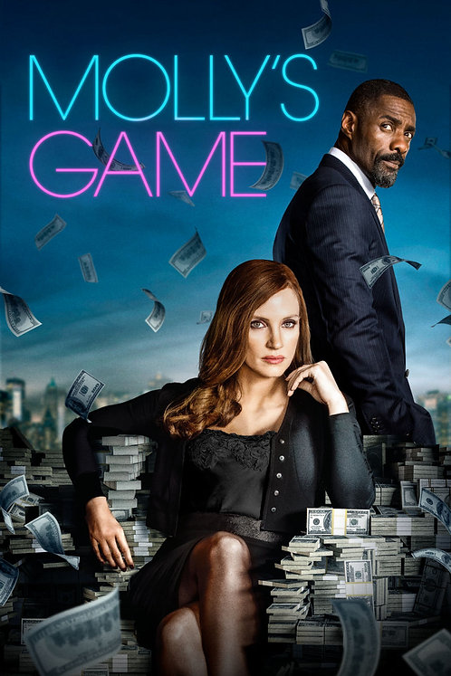 Molly's Game (iTunes HD)