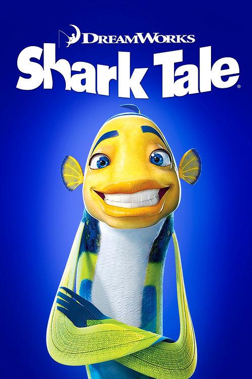 Shark Tale (Movies Anywhere HD)