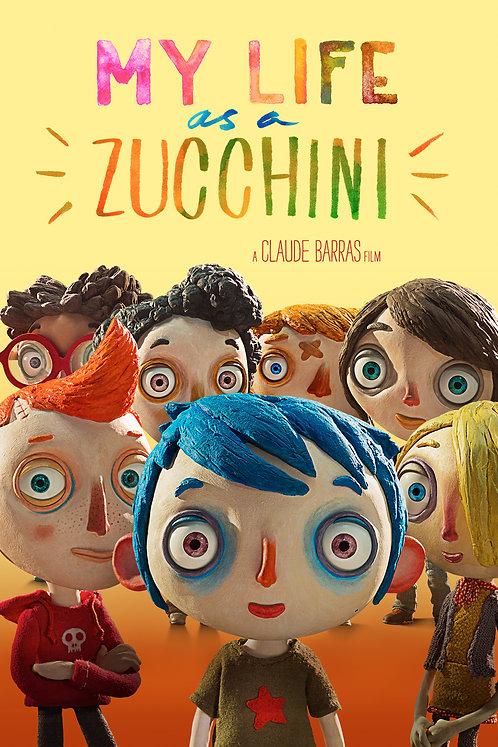 My Life as a Zucchini (iTunes HD)