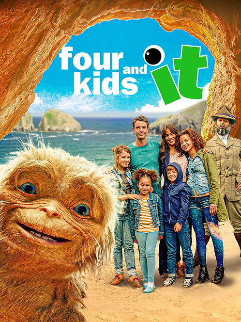 Four Kids and It (VUDU HDX)