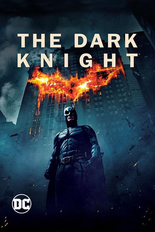 The Dark Knight (VUDU HDX)