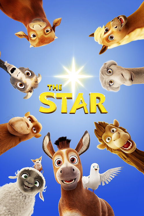 The Star (Movies Anywhere HD)