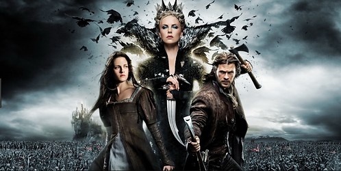 Snow White and the Huntsman Extended Edition (Movies Anywhere HD)