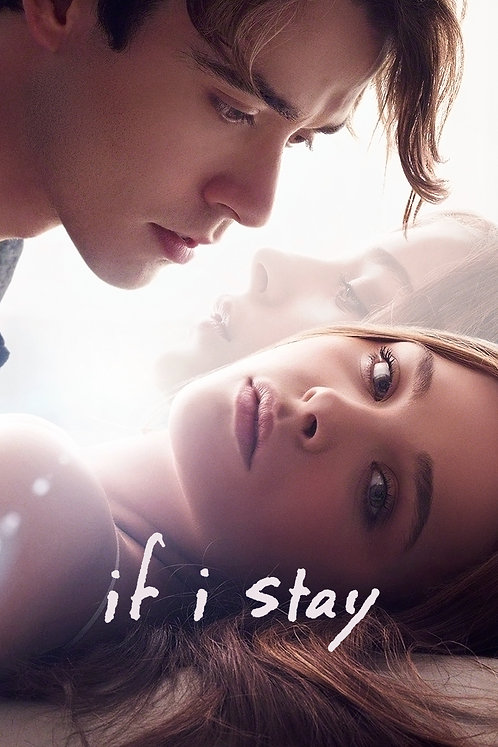 If I Stay (iTunes 4K)