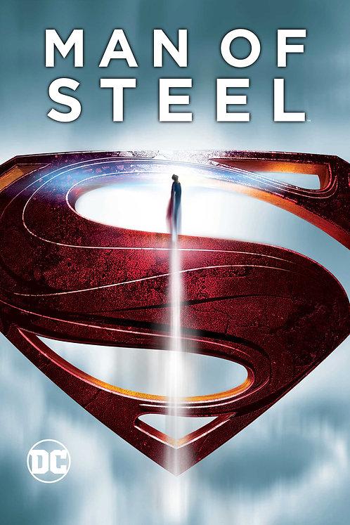 Man of Steel (VUDU HDX)