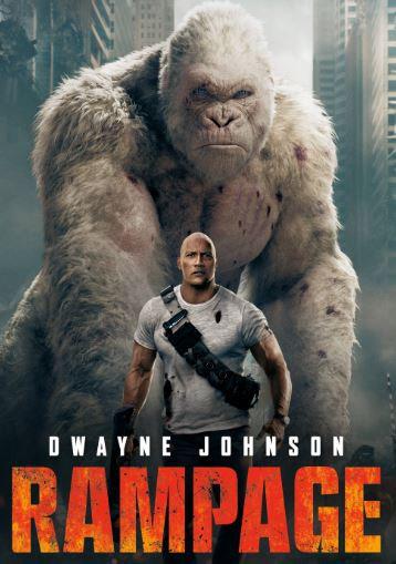 Rampage (Movies Anywhere HD)