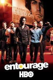 Entourage The Complete Series (Google Play HD)