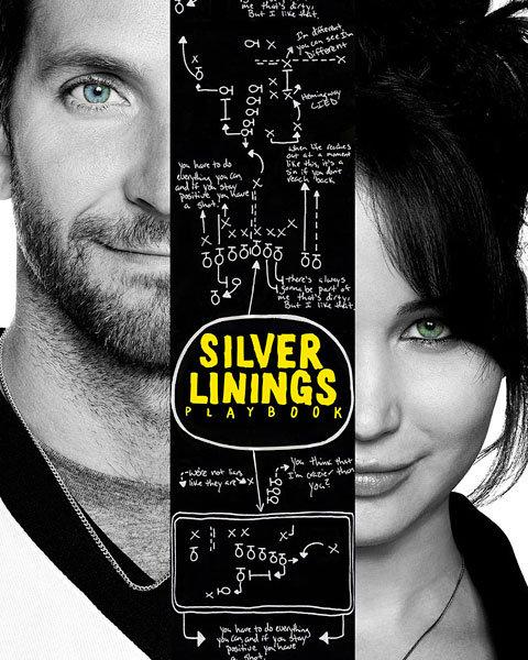 Silver Linings Playbook (VUDU HDX)