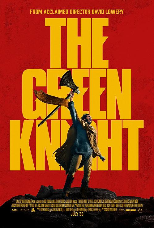 The Green Knight (VUDU 4K)