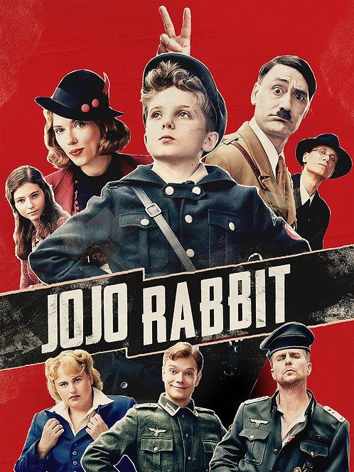Jojo Rabbit (VUDU 4K)