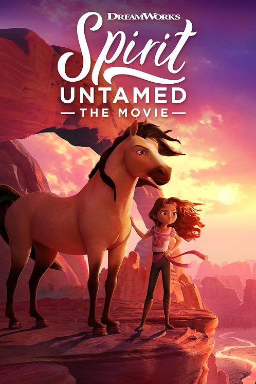 Spirit Untamed (Movies Anywhere HD)