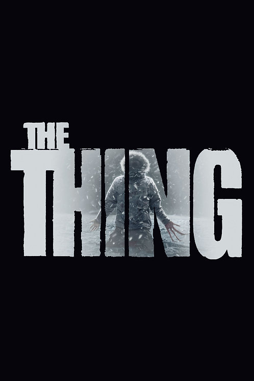 The Thing (2011) (Movies Anywhere HD)