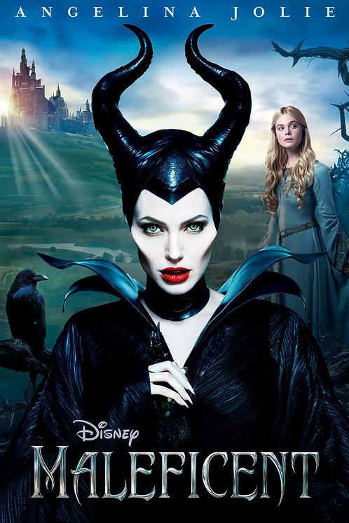Maleficent (iTunes 4K)