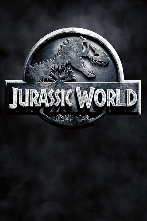 Jurassic World (iTunes 4K)