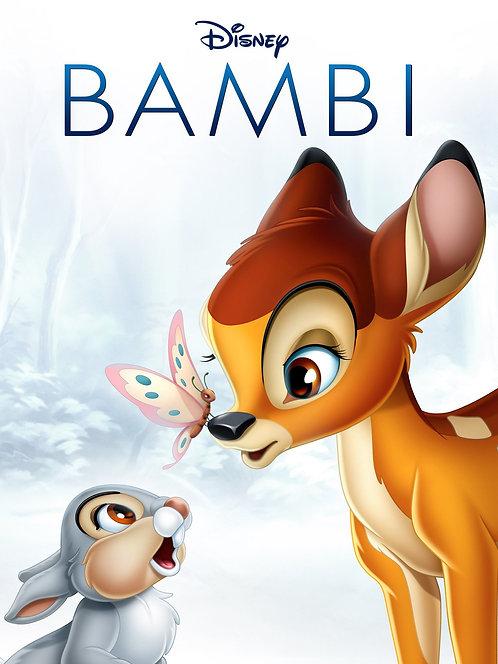 Bambi (Google Play HD)