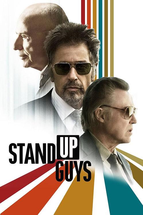 Stand Up Guys (VUDU HDX)