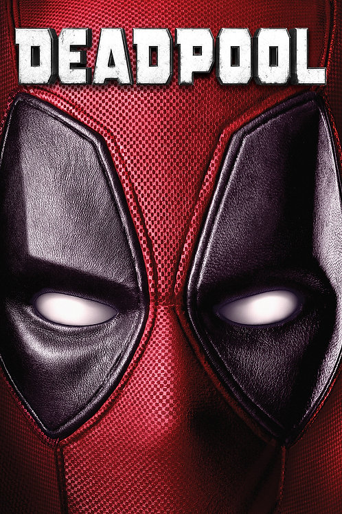 Deadpool (iTunes 4K)