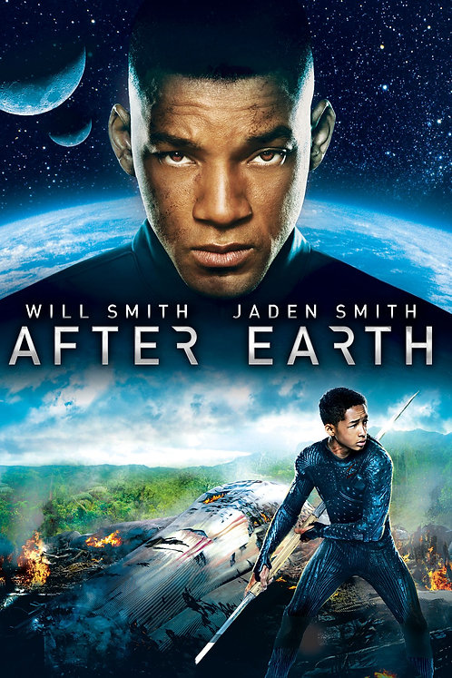 After Earth (Movies Anywhere HD)