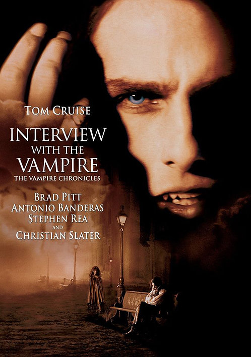 Interview With the Vampire (Movies Anywhere HD)