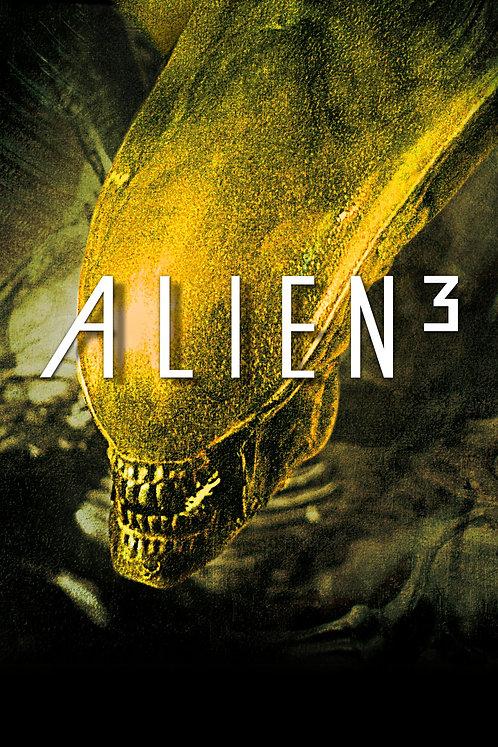 Alien 3 (iTunes HD)