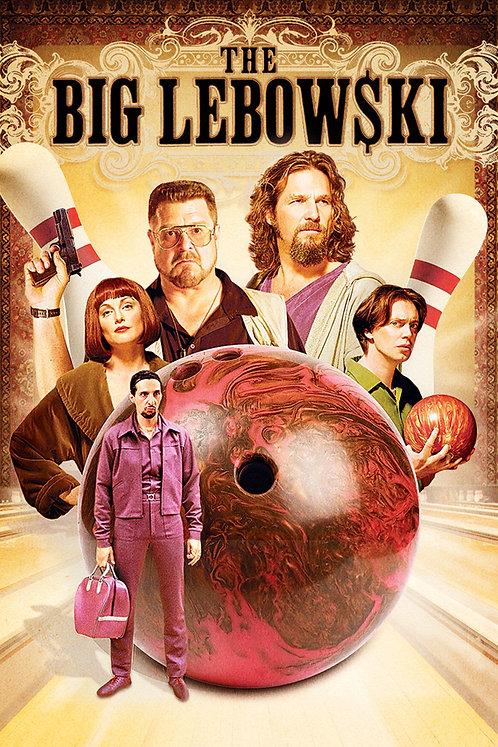 The Big Lebowski (Movies Anywhere HD)