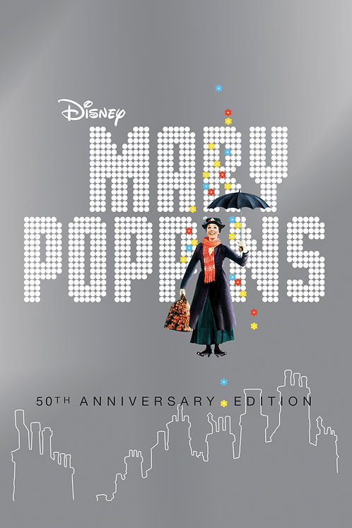 Mary Poppins (Movies Anywhere HD)