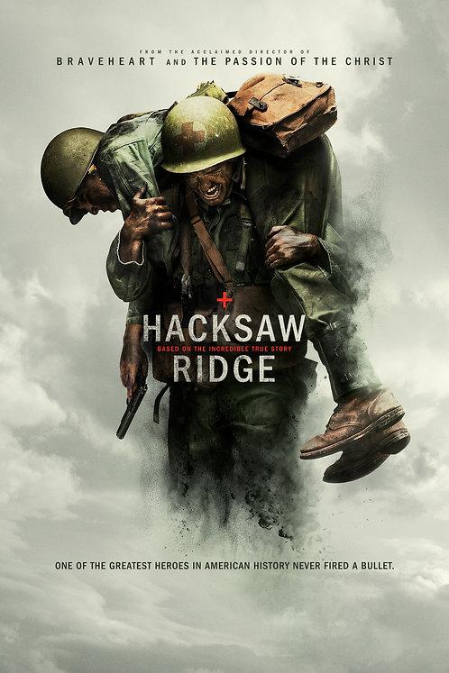 Hacksaw Ridge (iTunes 4K)