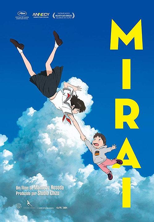 Mirai  (Movies Anywhere HD)