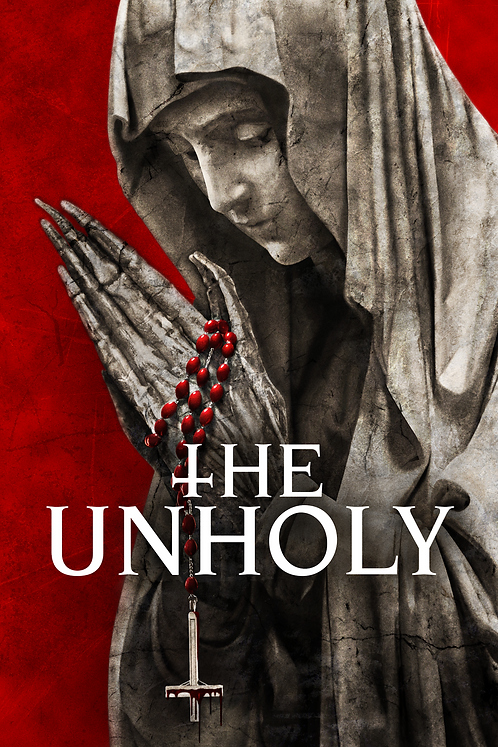 The Unholy (Movies Anywhere HD)
