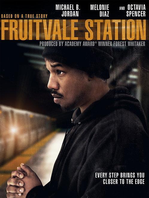 Fruitvale Station (VUDU HDX)